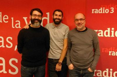 Radio Nacional España