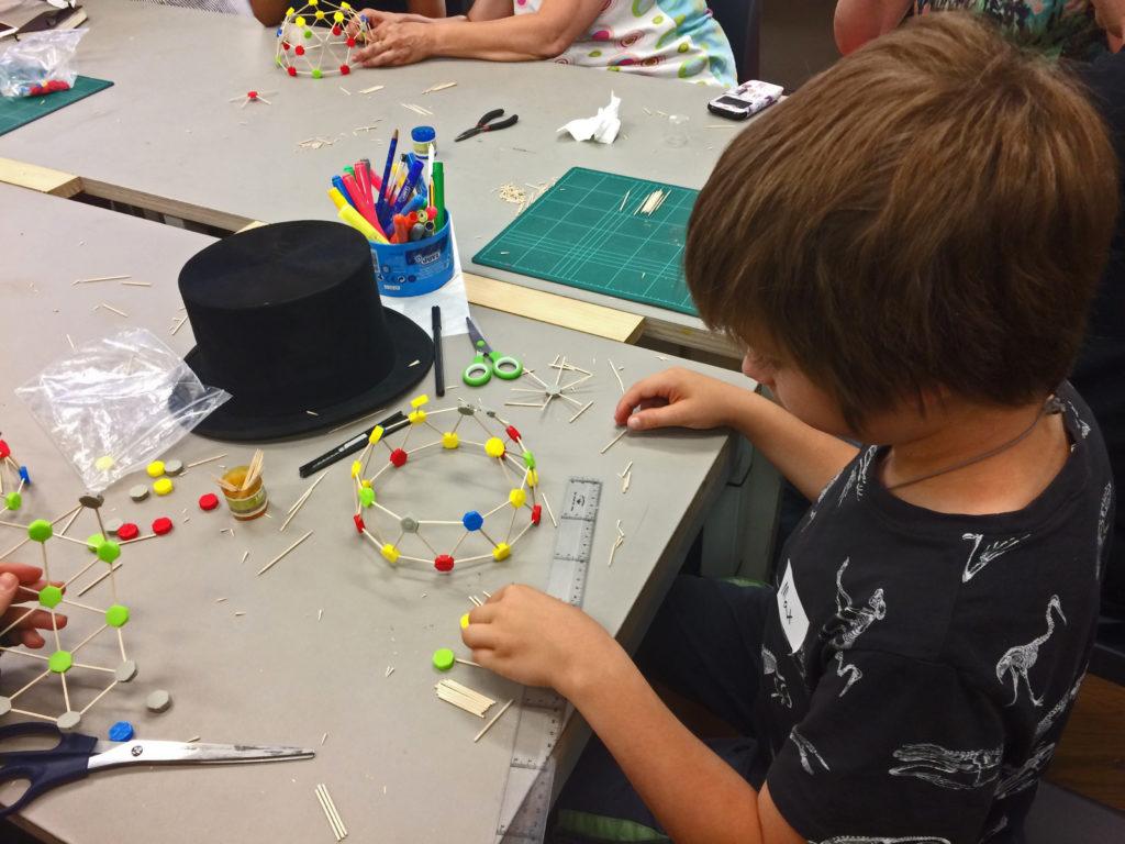 taller de tecnología para niños y niñas