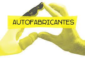 Logo antiguo autofabricantes