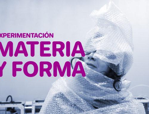 Experimentación Materia y Forma